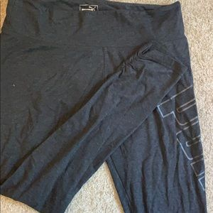 Puma dry cell leggings